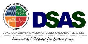 DSAS Logo