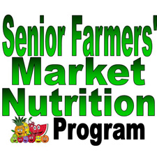 Senior Farmers' Market Nutrition Program Information